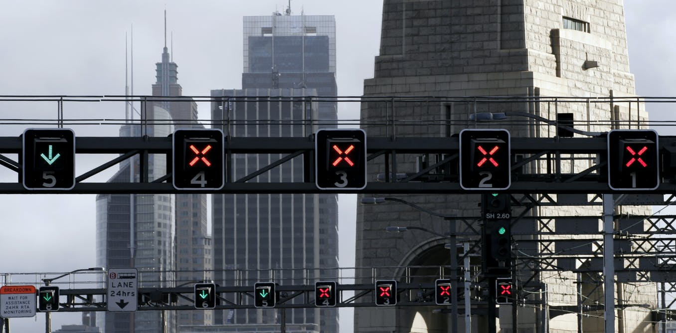 Smart tech systems cut congestion for a fraction of what new roads cost