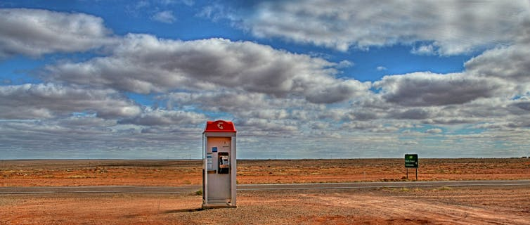 Telstra's new high-tech payphone are meeting resistance from councils, but why?
