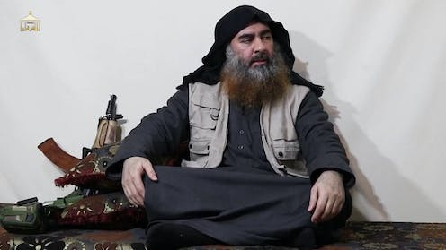 Baghdadi's death is a huge blow to Islamic State, but history suggests it won't guarantee a safer world