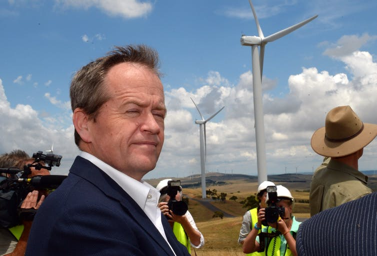 """Low carbon economy can spur Australian """"manufacturing boom"""": Albanese"""