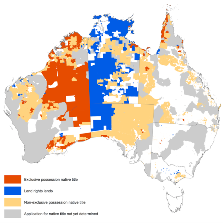Remote Indigenous Australia's ecological economies give us something to build on