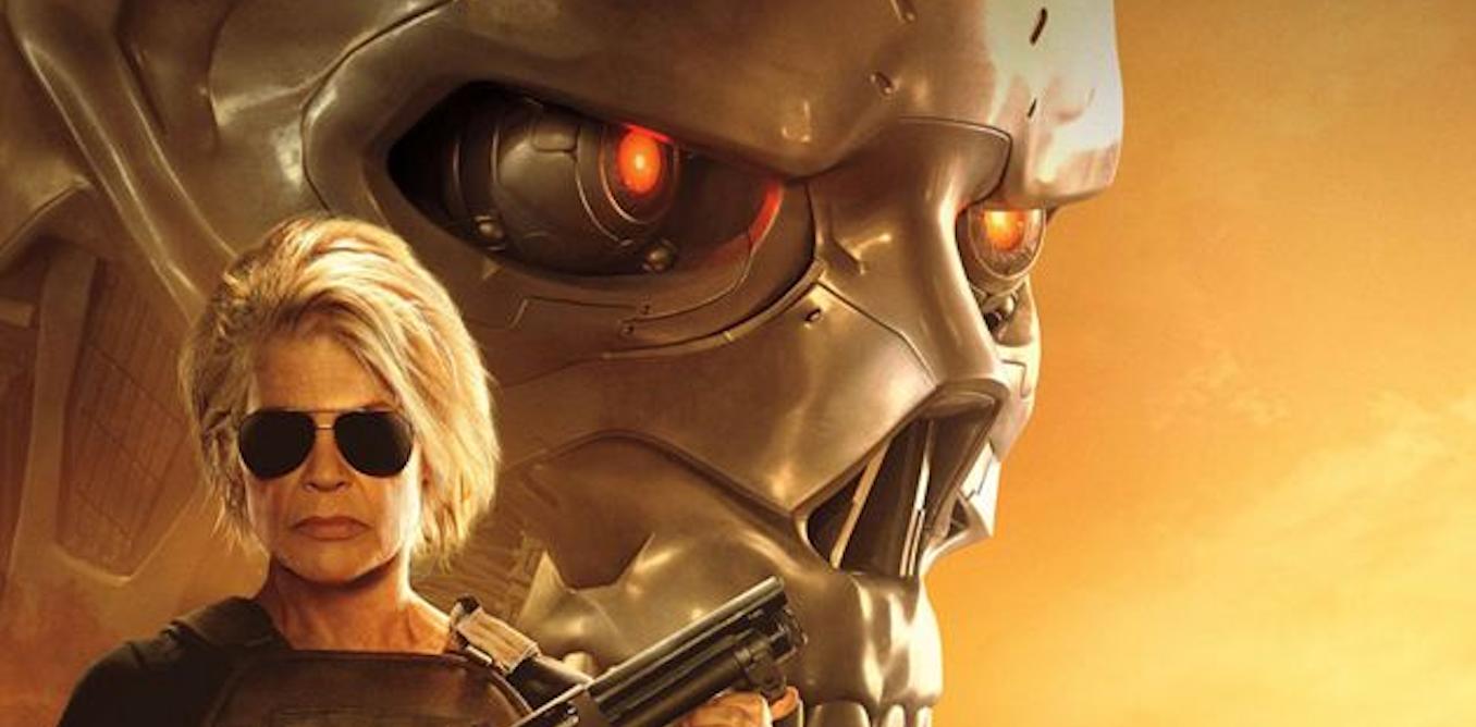 « Terminator », l'IA et le travail : l'avenir sera ce que nous en ferons
