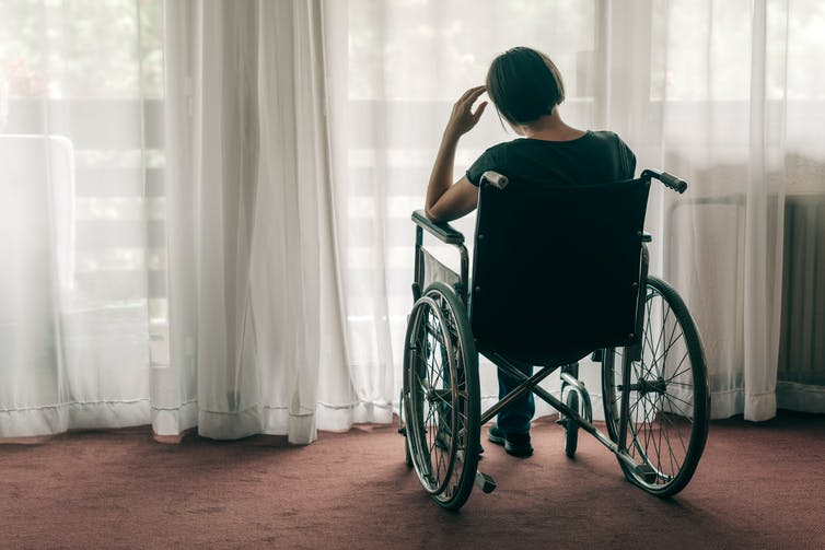 The aged care royal commission's 3 areas of immediate action are worthy, but won't fix a broken system