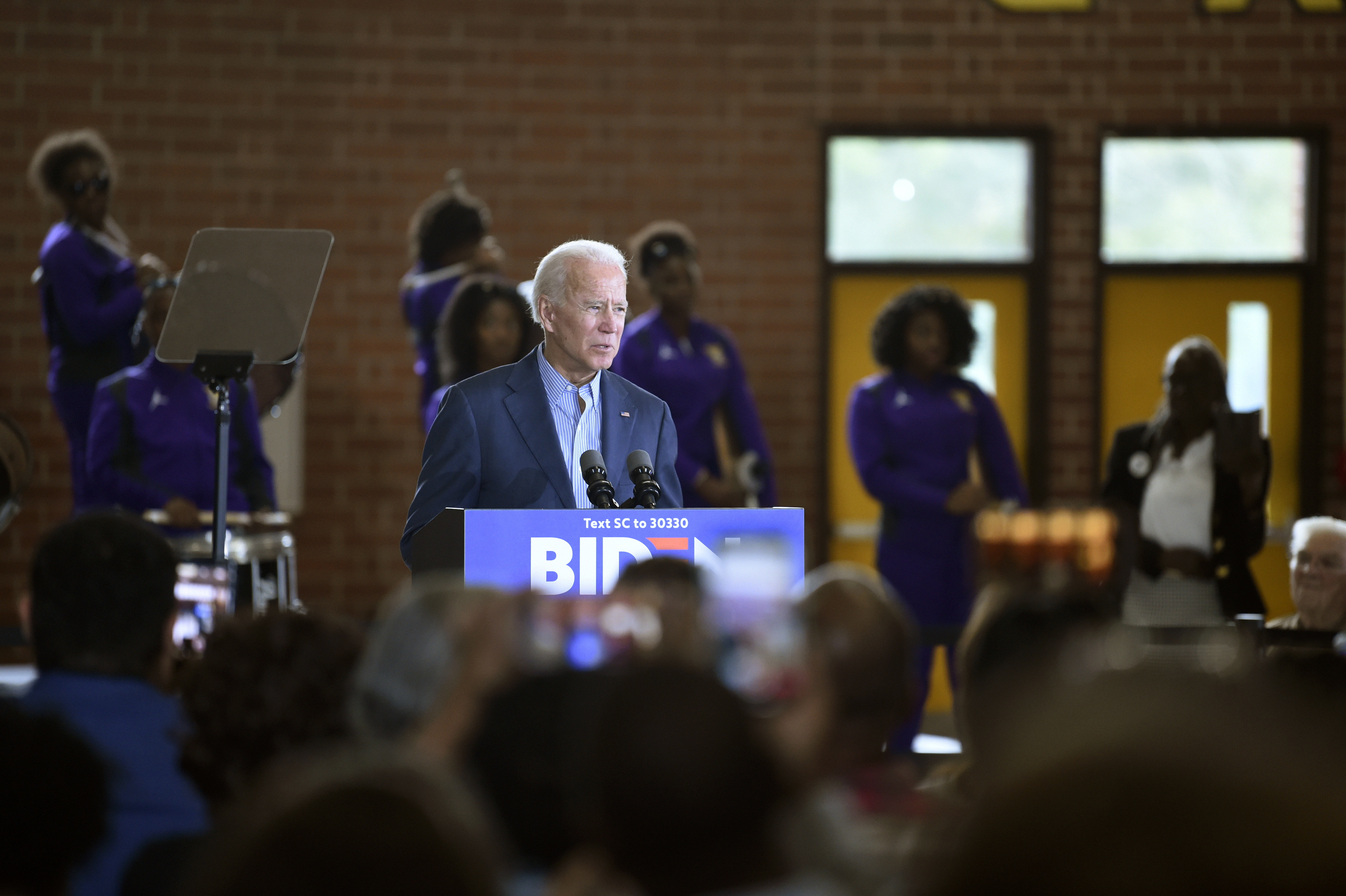 Why Joe Biden Was Denied Communion at a Church