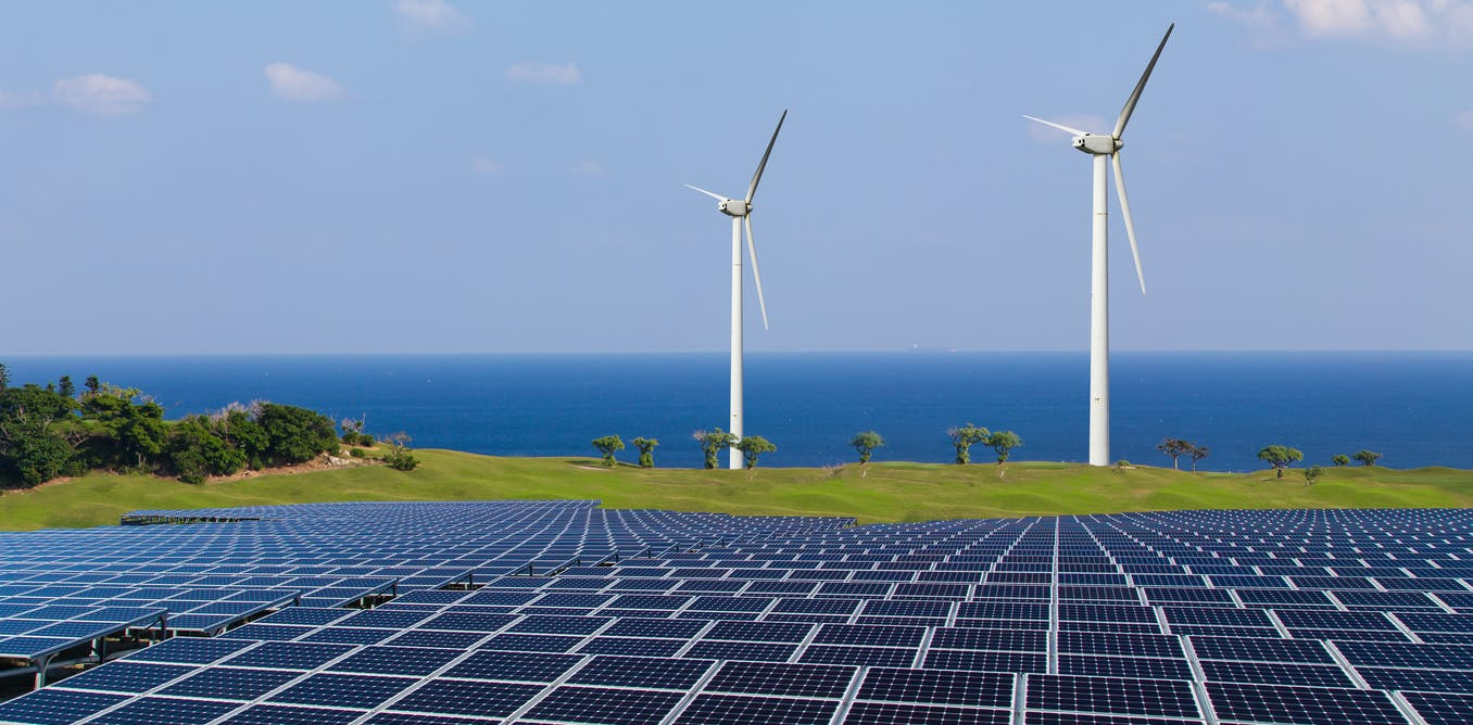 The transition from fossils to renewables and its impact on consumer prices