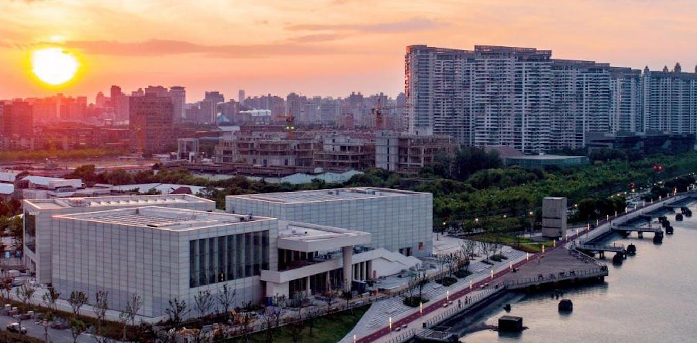 Shanghai, nouvelle vitrine internationale de l'art