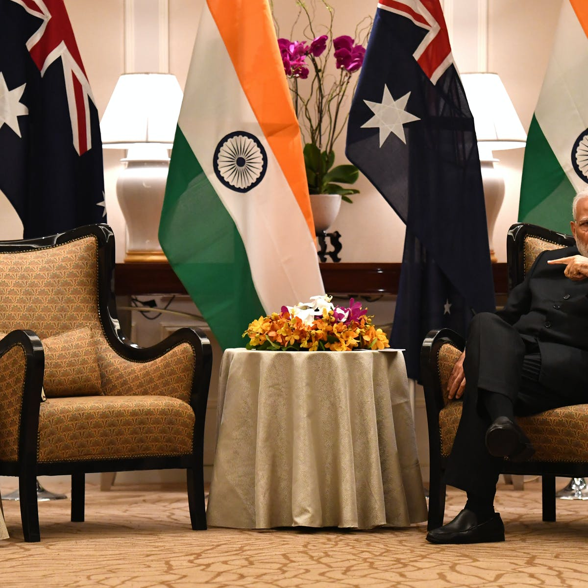 India S Not Joining The Latest Free Trade Deal Which Limits Australia S Market Access