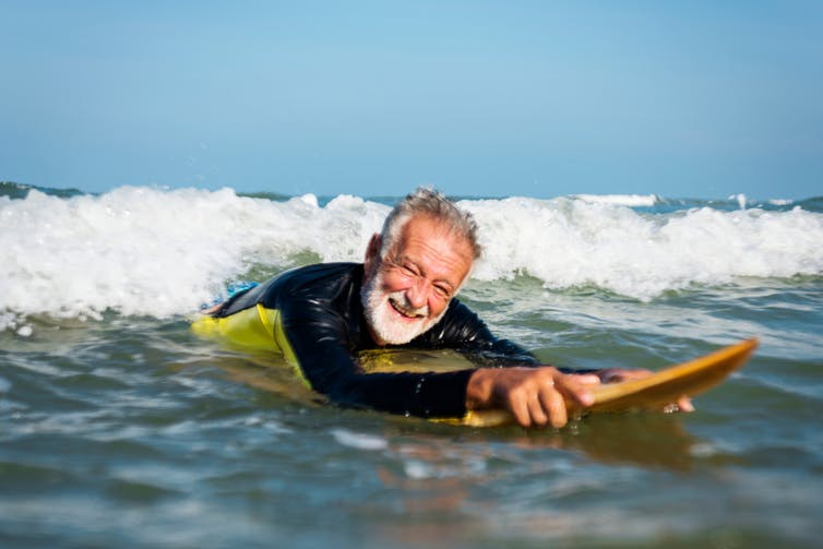 How to Stay Fit As You Age — Into Your 60s and Beyond