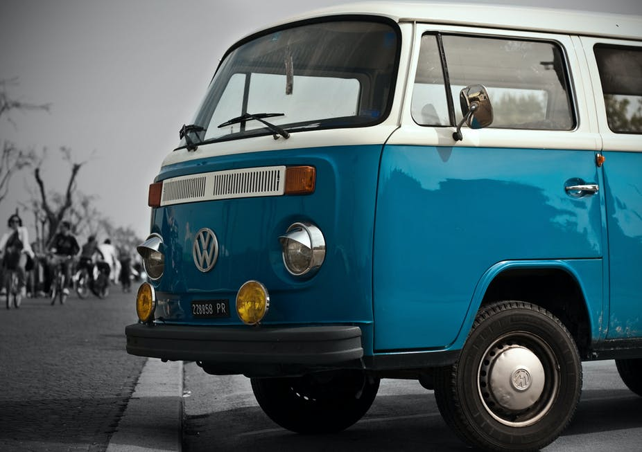 Volkswagen Type 2 >> Vw Type 2 May Rise From The Dead After Kombi Apocalypse