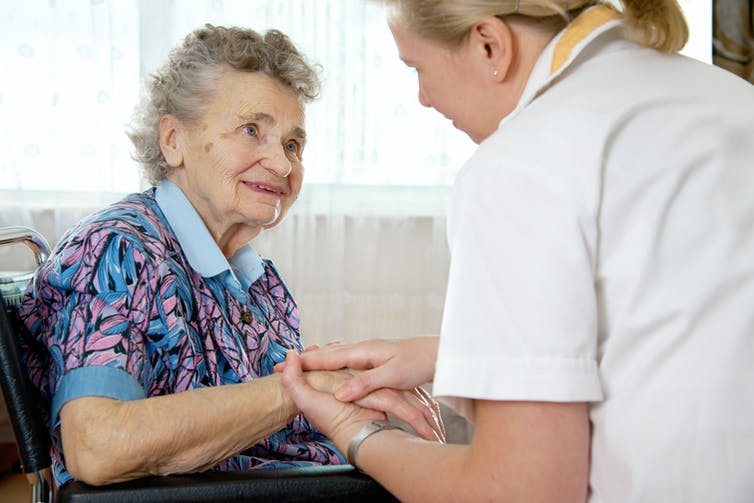 Tweaking prescribing rules won't fix chemical restraint in aged care