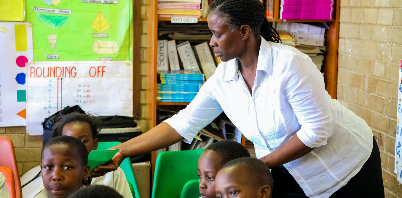 South Africa must up its game and produce more teachers