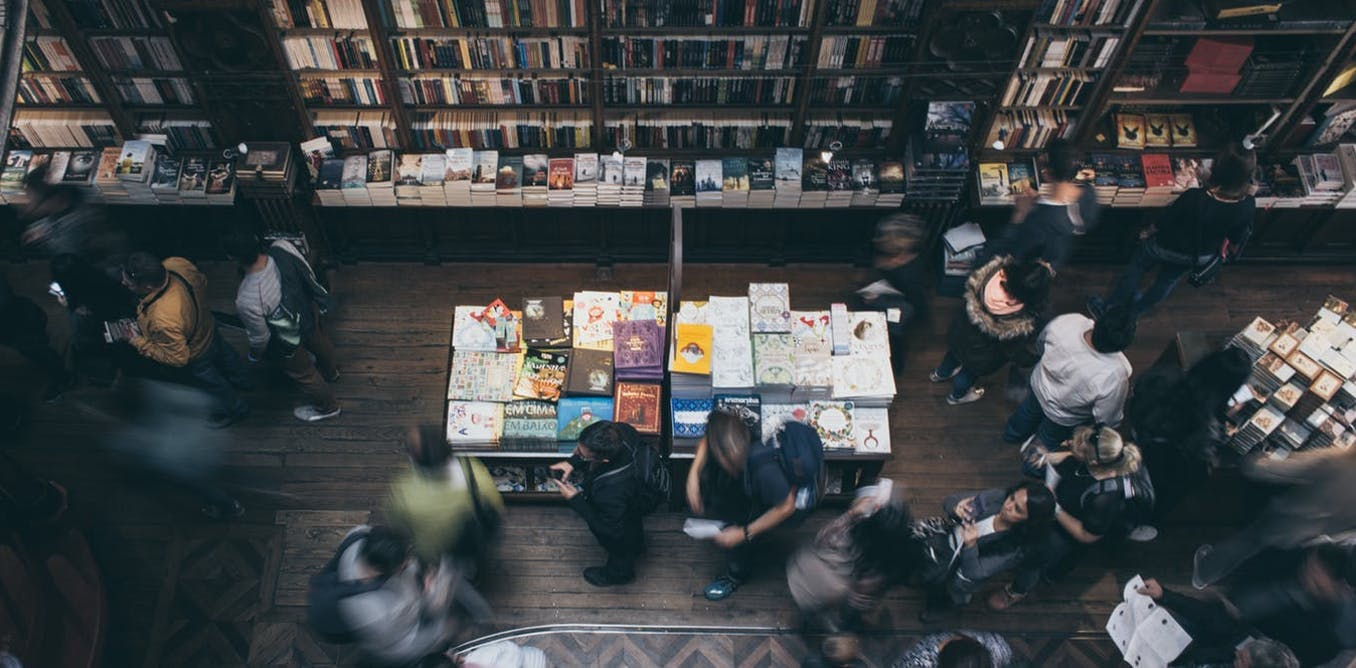 When capitalism kills culture: Gentrified real estate puts squeeze on indie bookstores