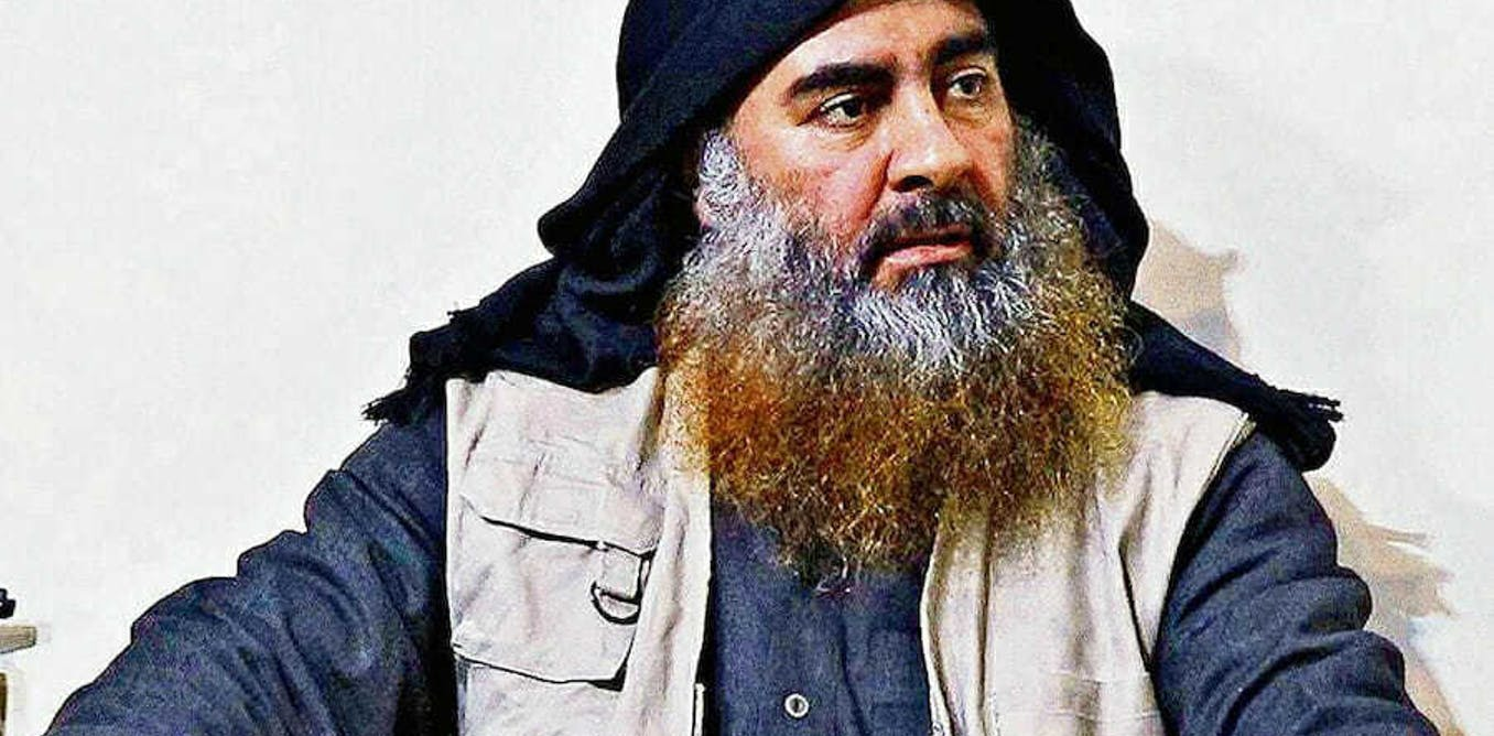 What is a caliph? The Islamic State tries to boost its legitimacy by hijacking a historic institution