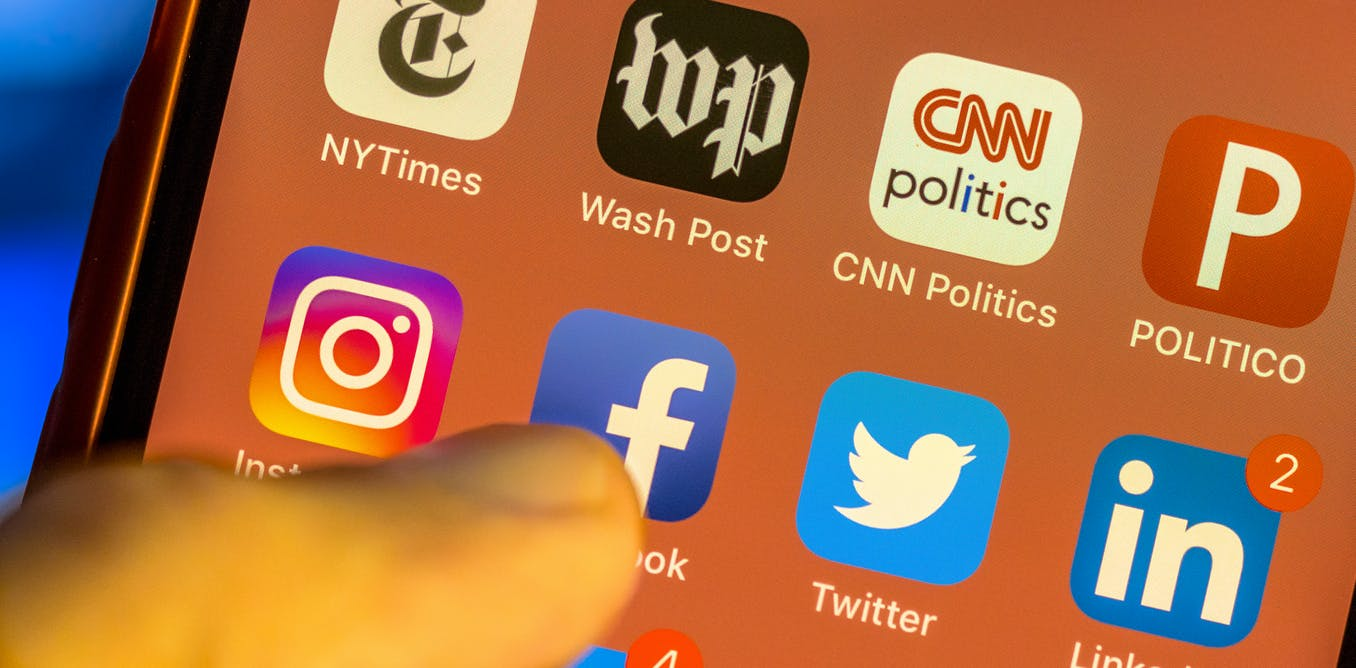 Media Files: Media companies are mad as hell at tech giants and don't want to take it anymore. But what choice do they have?