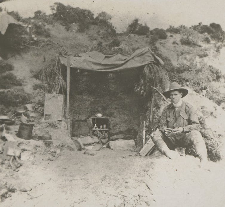 Why Australia is still grappling with the legacy of the first world war