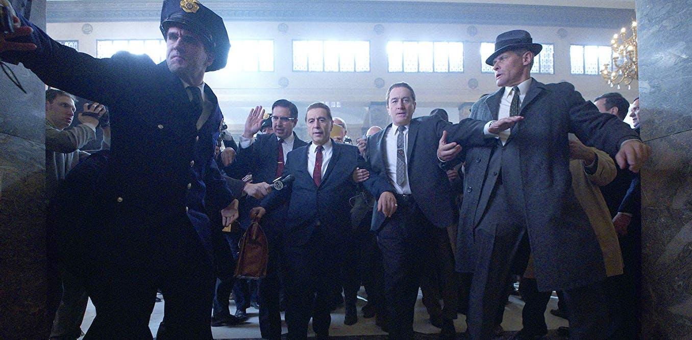 Pass the popcorn - Scorsese cinema boycott will shape the future of movies