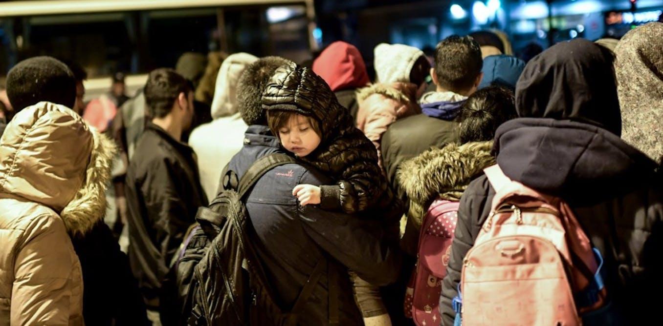 Comment fabrique-t-on l'immigration irrégulière en France ?