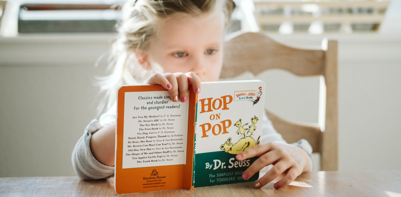 Why every child needs explicit phonics instruction to learn to read
