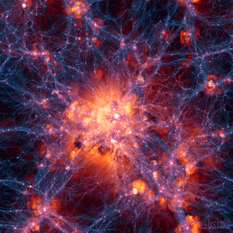 Who Else Wants To Know The Mystery Behind shape of the Universe ?