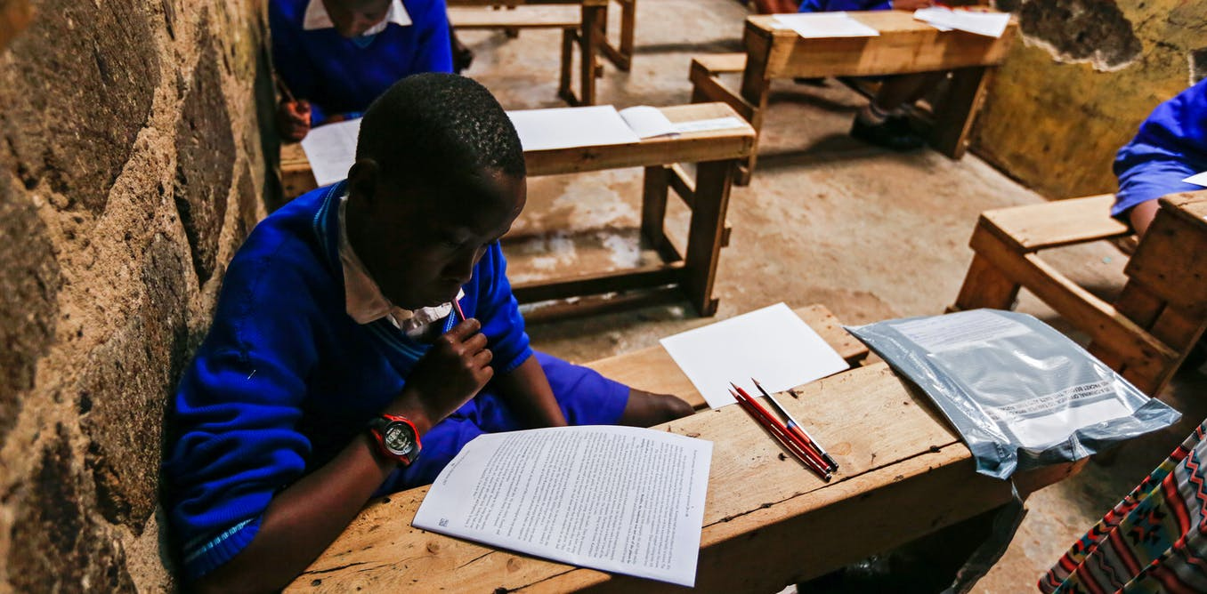 Where Kenya is spending money on education -- and what's missing