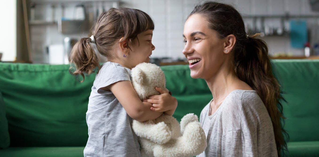 Sept pistes pour enrichir le vocabulaire de votre enfant