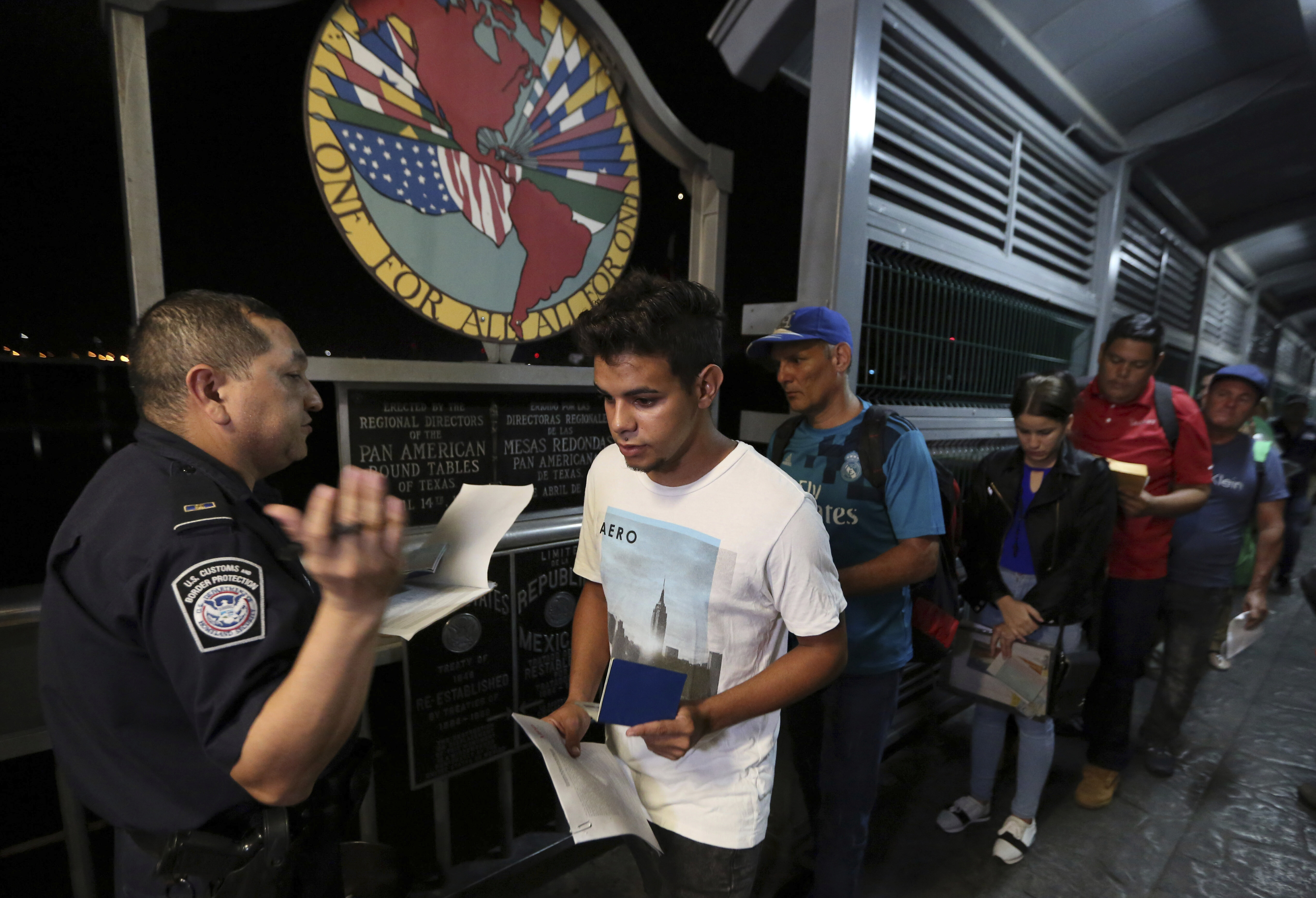 Proposed Asylum Fees Are Part of a Bid to Make Immigrants to the Us Fund Their Own Red Tape
