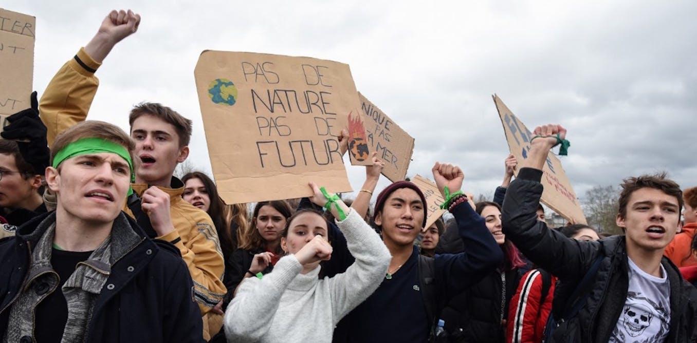 Pourquoi les universités doivent déclarer l'état d'urgence écologique et climatique