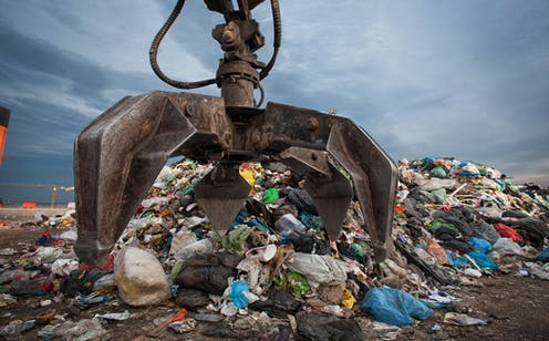 Why municipal waste-to-energy incineration is not the answer to NZ's plastic waste crisis
