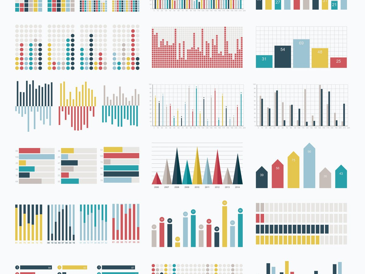 Riset Visualisasi Data Kesehatan Indonesia Sulit Dibaca Apa Penyebabnya