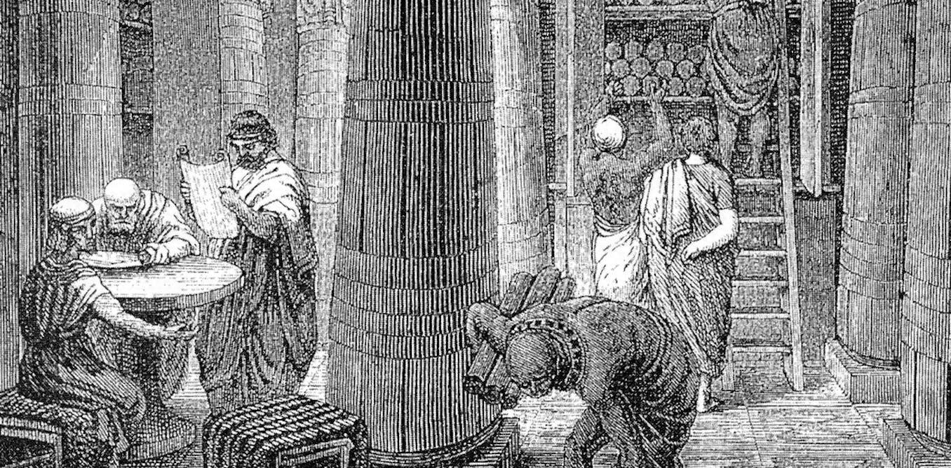 À la recherche des traces de l'oralité dans l'œuvre d'Homère (2ᵉ partie)