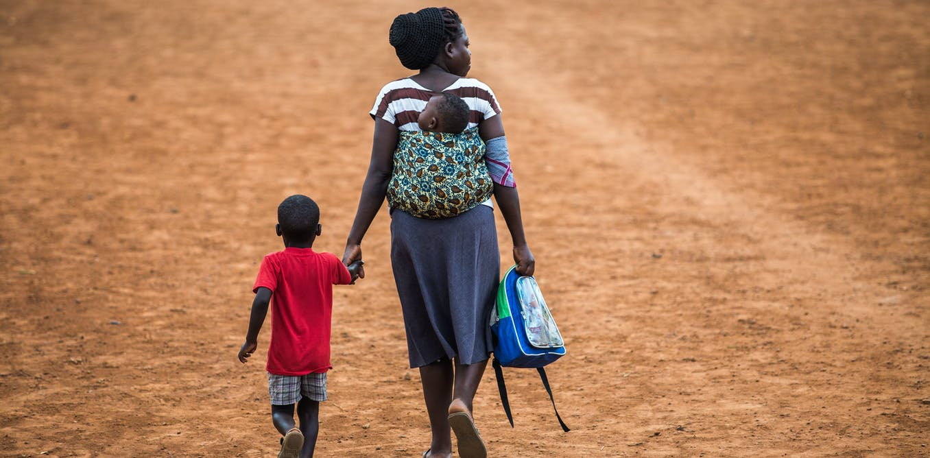 What's driving Africa's population growth. And what can change it