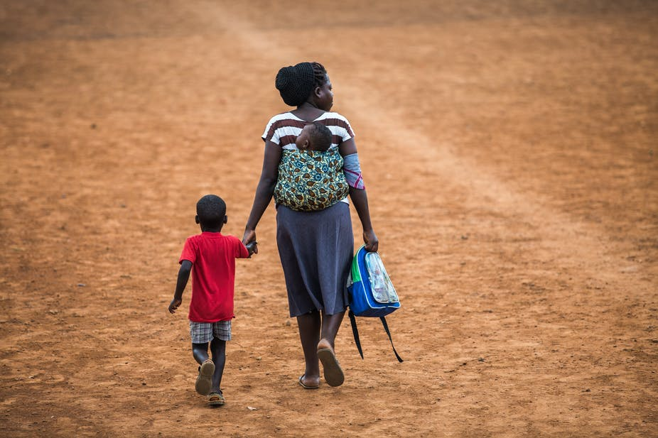 What's driving Africa's population growth. And what can ...