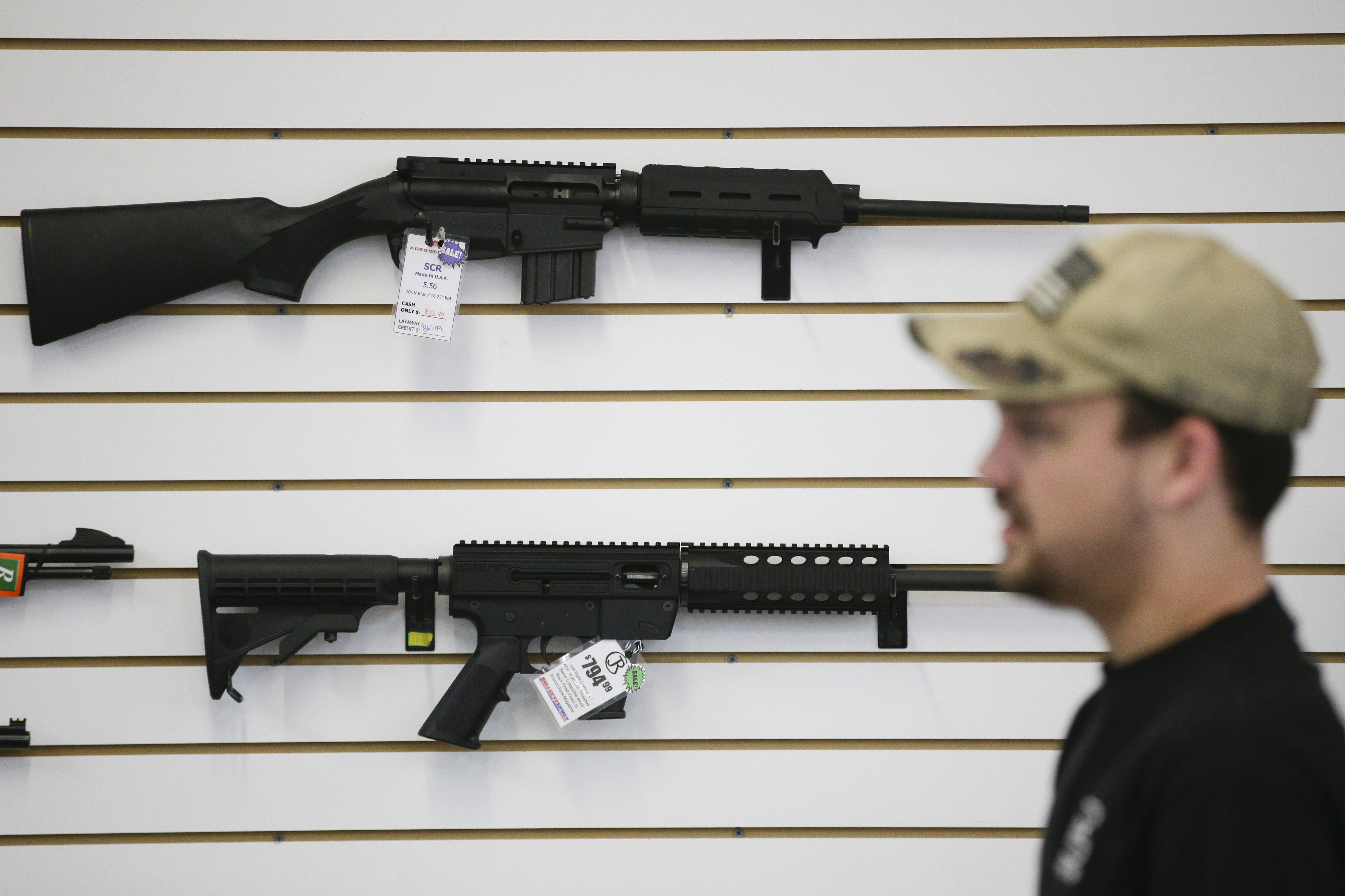 Firearm-Makers May Finally Decide It's in Their Interest to Help Reduce Gun Violence After Sandy Hook Ruling