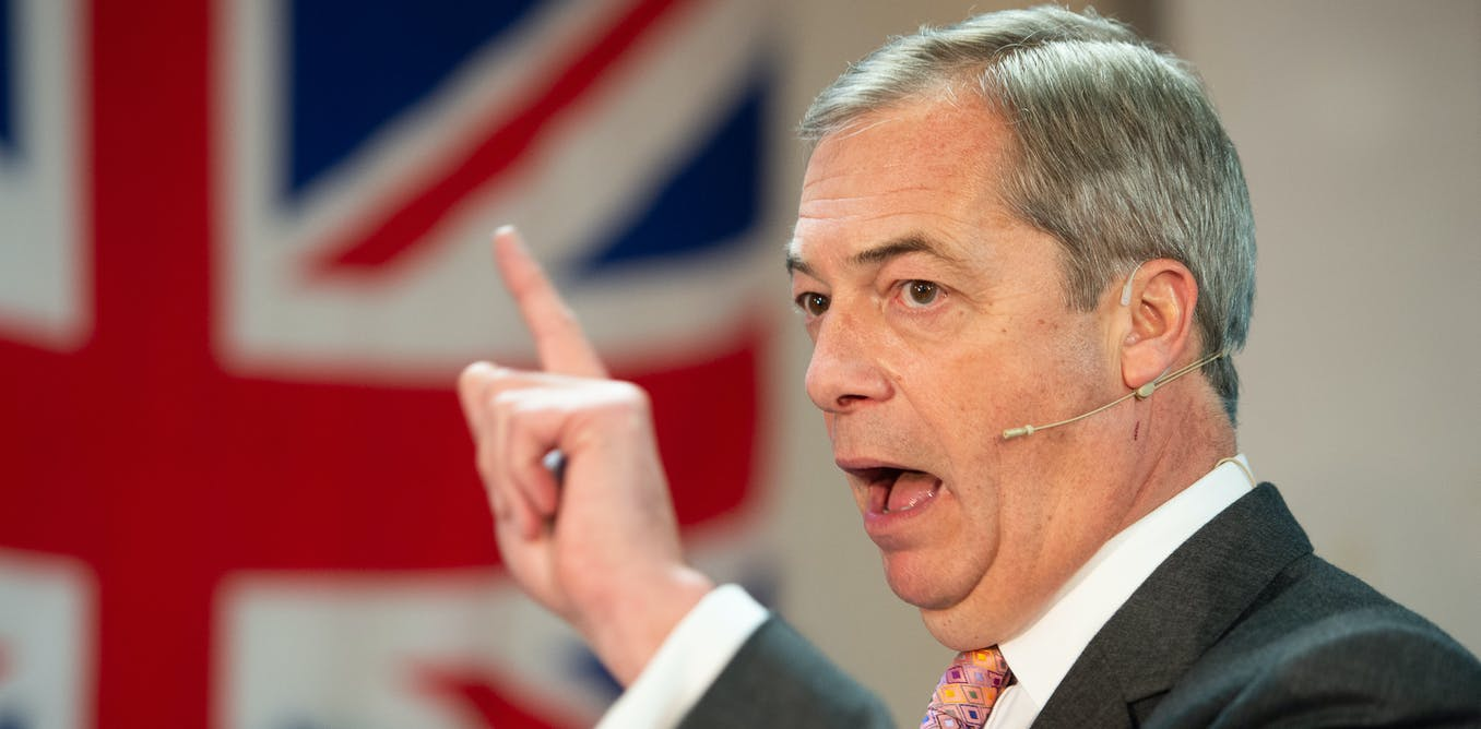 Nigel Farage will fight Labour seats after pact with Boris Johnson fails – so what's he up to?