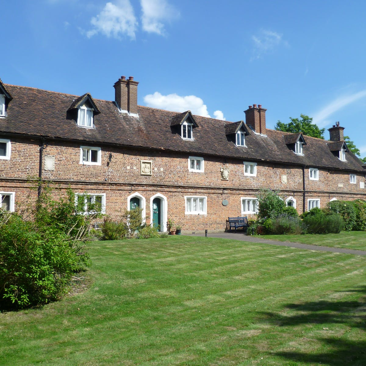 Almshouses Charity Housing Is Resurging But This Is Not Something To Be Celebrated