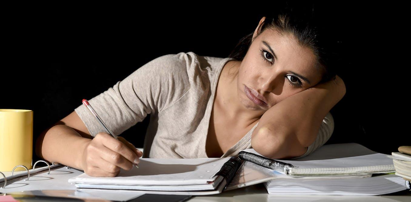 La grande souffrance des profs face à l'échec scolaire