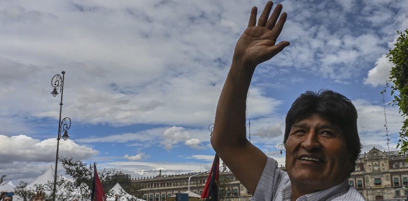 Evo Morales a-t-il été renversé par l'extrême droite en Bolivie ?