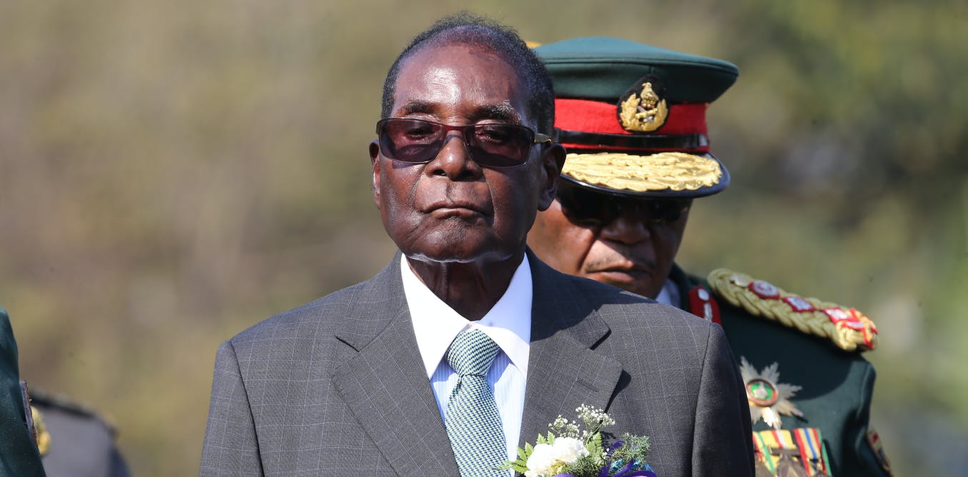 From Zimbabwe to Bolivia: what makes a military coup?