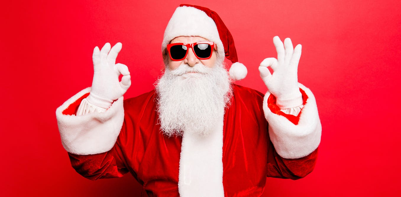 Why children really believe in Santa – the surprising psychology behind tradition