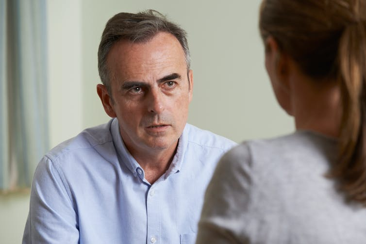 Veterans have poorer mental health than Australians overall. We could be serving them better
