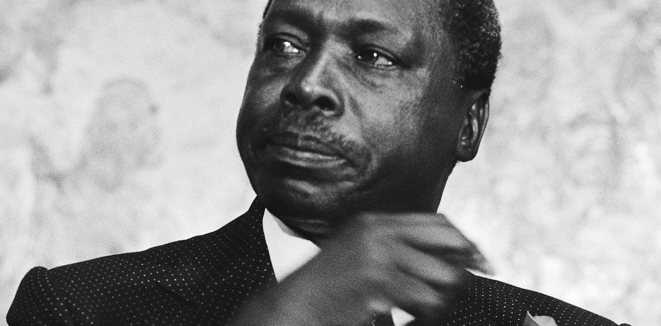 Daniel arap Moi: the making of a Kenyan 'big man'