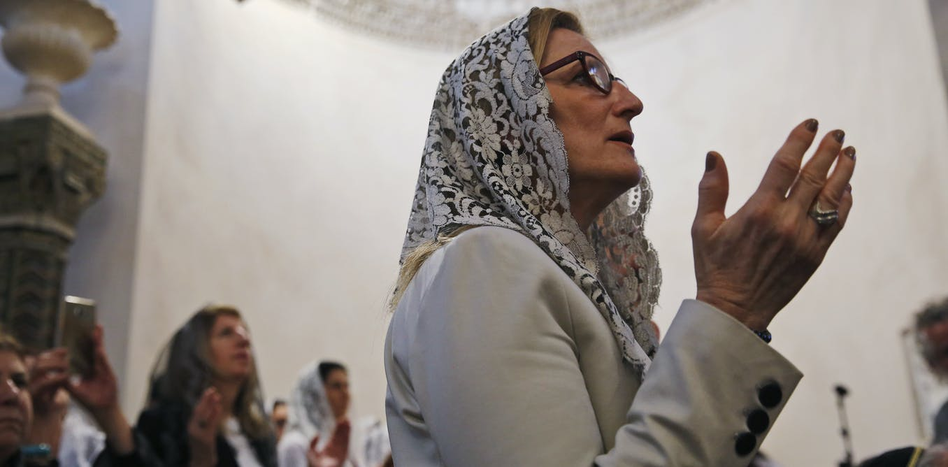 Christians have lived in Turkey for two millennia – but their future is uncertain