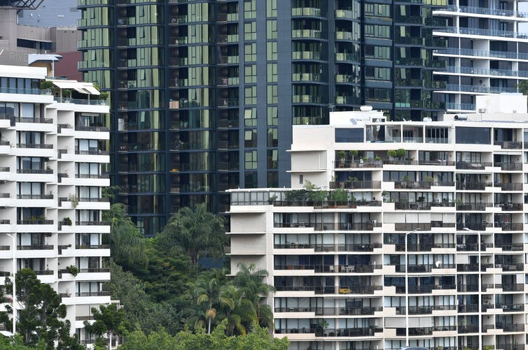Making every building count in meeting Australia's emission targets
