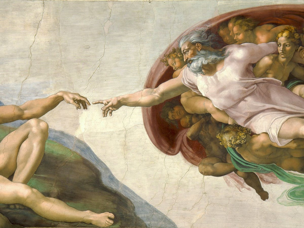 God As Man Man As God No Wonder Many Christian Men Today Are Having A Masculinity Crisis