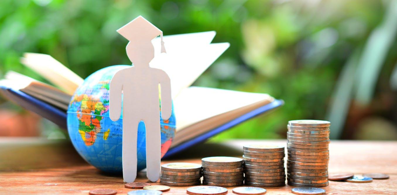 Augmenter les droits d'inscription à l'université : une autre conception du service public ?