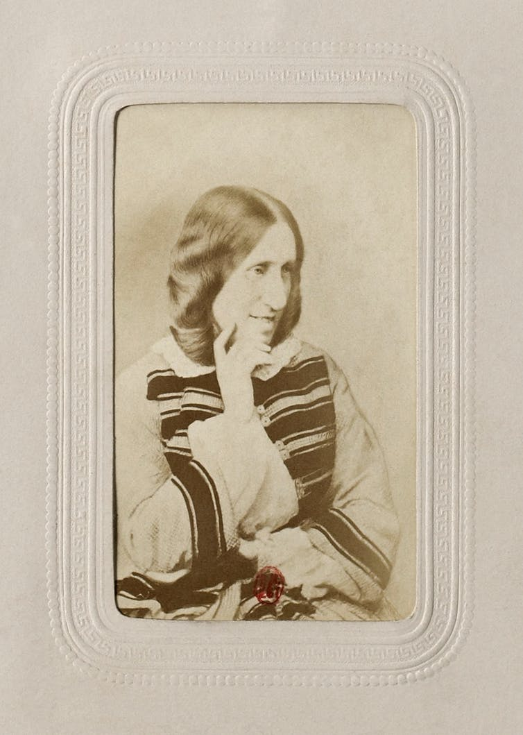 Friday essay: George Eliot 200 years on
