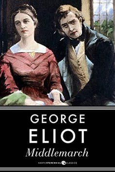 Friday essay: George Eliot 200 years on - a scandalous life, a brilliant mind and a huge literary legacy