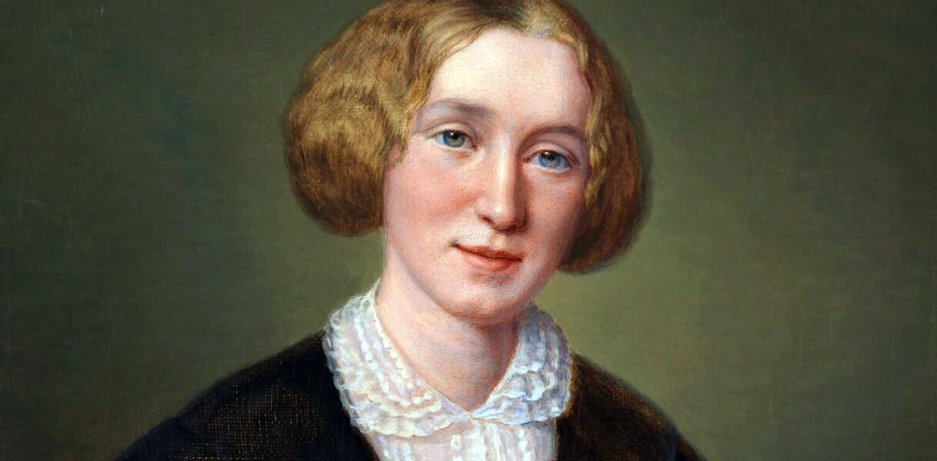 George Eliot: 200 years on, valuable lessons for today's millennials and baby boomers