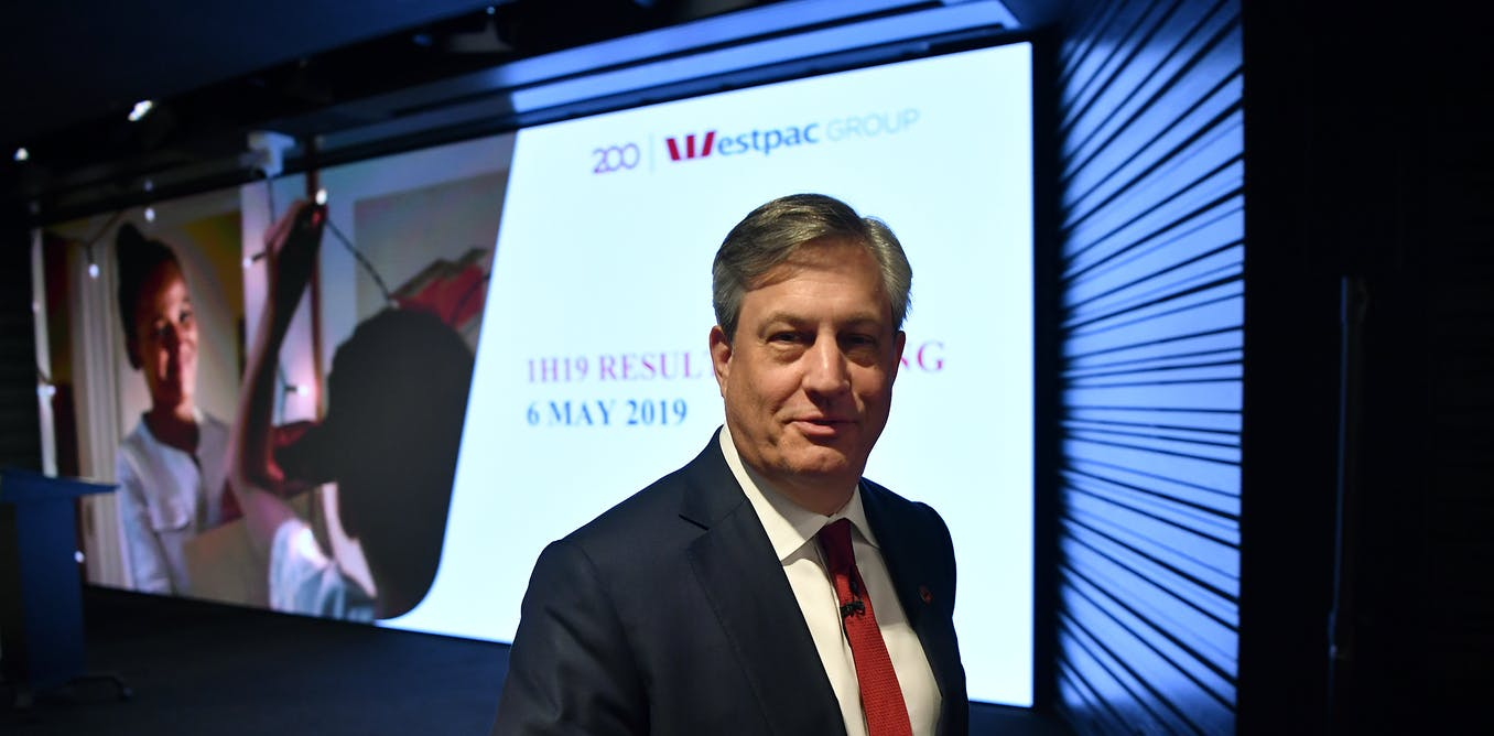 Westpac's scandal highlights a system failing to deter corporate wrongdoing