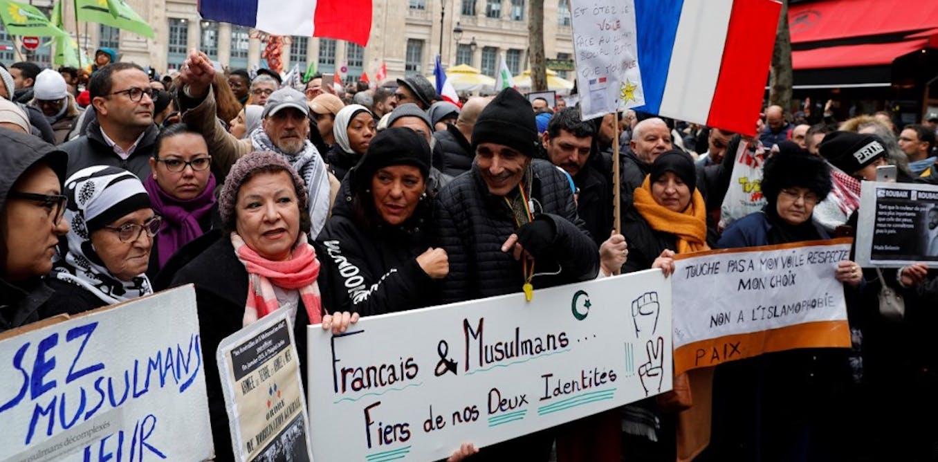 Face aux discriminations, les musulmans et les minorités demandent l'égalité